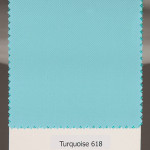 Turquoise 618 SS